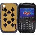 Funda Blackberry curve 8520