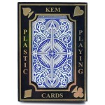 Kem Arrow Azul Poker