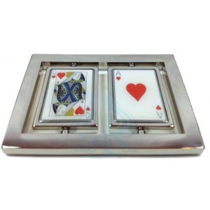 The Hole Cards Double Spinners (elige tus dos cartas)