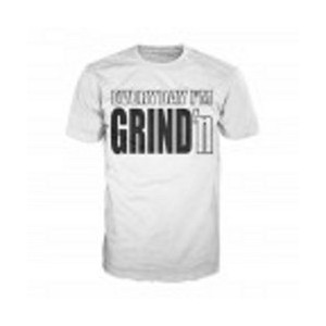 Camiseta Everyday I'm Grind'n