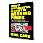 Caro's fundamental secrets of winning poker