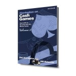 Harrington on cash games vol 2