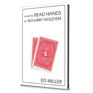 How to read hands at no limit holdem
