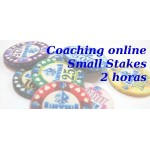 Coaching online Small Stakes 2 horas
