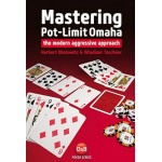 Mastering Pot Limit Omaha