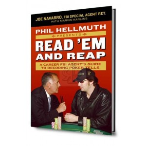 Phil Hellmuth presents: Read'em and reap