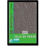 200 tells de póker (ebook)