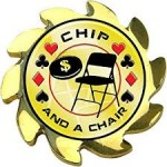 Chip and a chair spinner