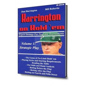 Harrington on hold'em vol I (ENG)