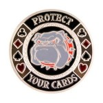 Protect Your Cards