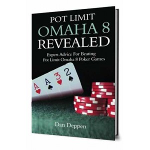 Pot Limit Omaha 8 Revealed