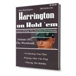 Harrington on hold'em vol III