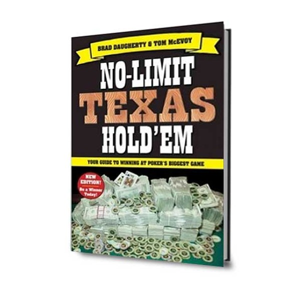 texas hold em no limit