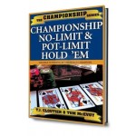 Championship no limit and pot limit hold'em