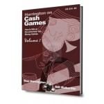Harrington on cash games vol I