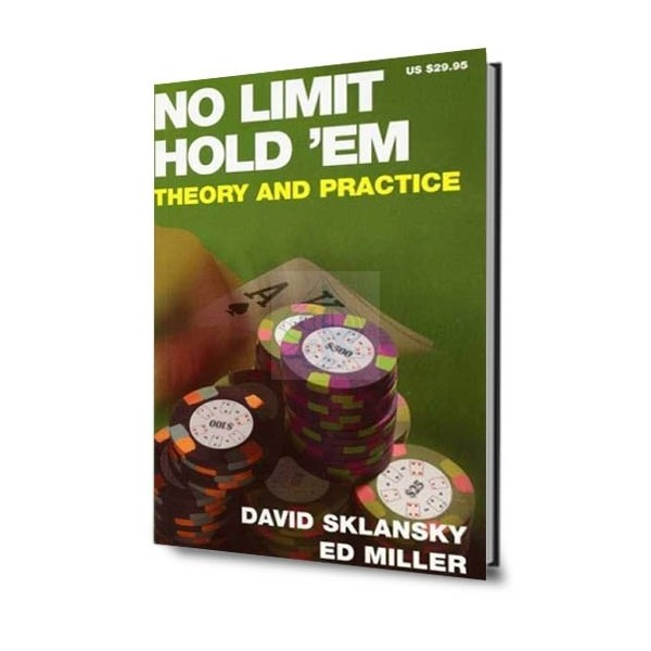 best poker theory and practice