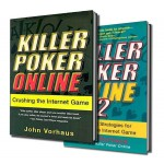 Killer poker online I y II