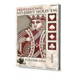 Professional no limit hold'em vol I