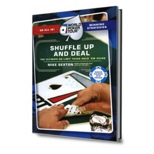 World Poker Tour : shuffle up and deal
