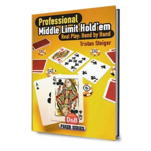 Professional middle limit hold'em