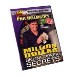 Phil Hellmuth. Online Secrets.