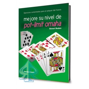 Mejore su nivel de Pot Limit Omaha DESCATALOGADO