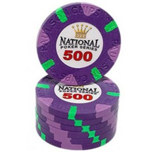 Paulson National Poker Series 500