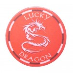 Lucky Dragon Sin Valor