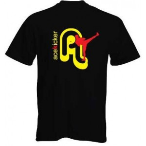 Camiseta Ace Kicker