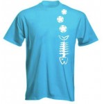 Camiseta Fish&Chips 2