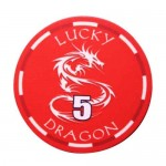Lucky Dragon 5