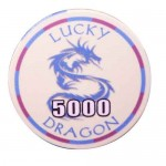 Lucky Dragon 5000