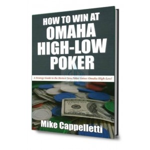 How to win omaha high low poker