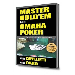 Mastering hold'em and omaha poker