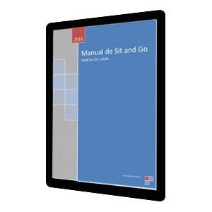 Manual de Sit And Go 2ª edición por Carreño