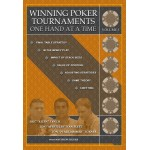 Winning poker tournaments: one hand at a time vol III