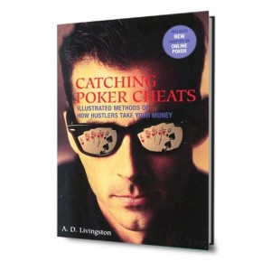 Catching Poker Cheats