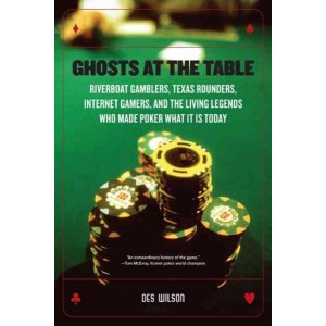 Ghost at the Table