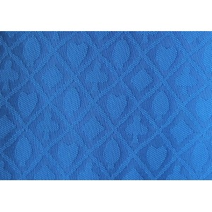 Tapete Suited azul 2,5 m