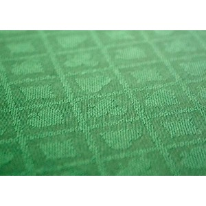 Tapete Suited verde 2,5 m
