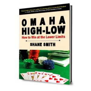 Omaha High Low. How to win at the lower limits