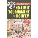 Official WSOP Poker Strategy Guide NL Tournament Hold'em