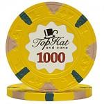 Paulson Top Hat 1000