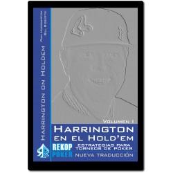 Ebook. Harrington en el Holdem 1