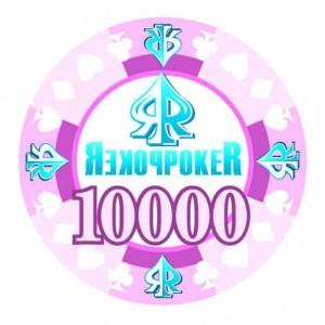 Rekoppoker 10000