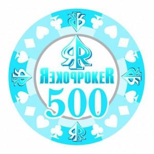 Rekoppoker 500