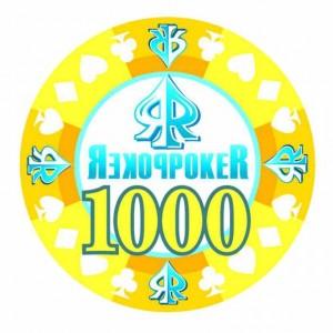 Rekoppoker 1000