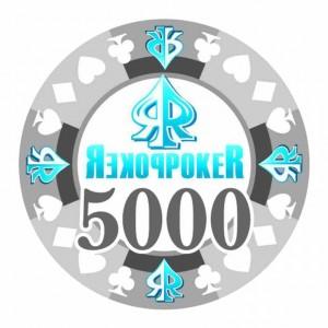 Rekoppoker 5000