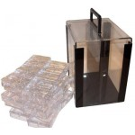 Caja para 1000 fichas