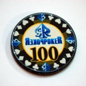 Rekoppoker 100